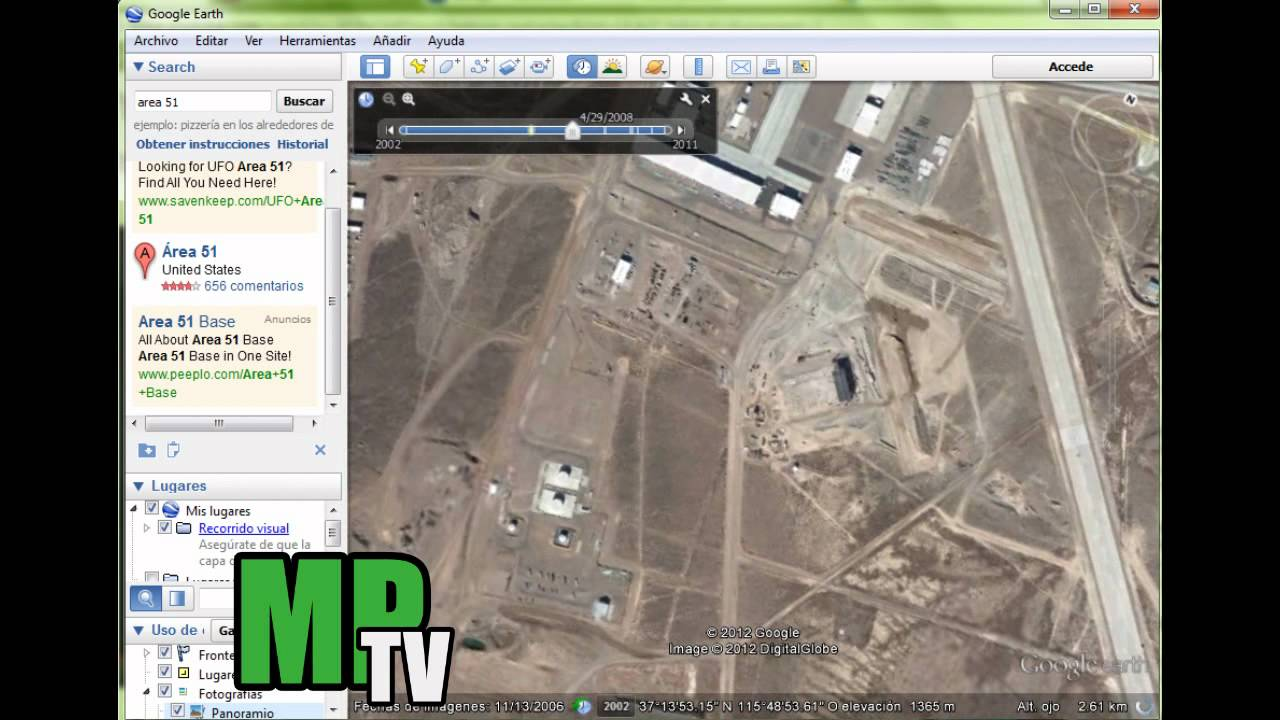 Area 51 Google Earth Censored Related Keywords & Suggestions - Area