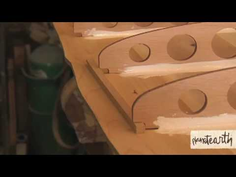 PE Perspectives - Grain Surfboards - Pt. 2 - How To Build A Wooden Surfboard