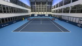 2019 Nitto ATP Finals: Live Stream Practice Court 1 (Thursday)