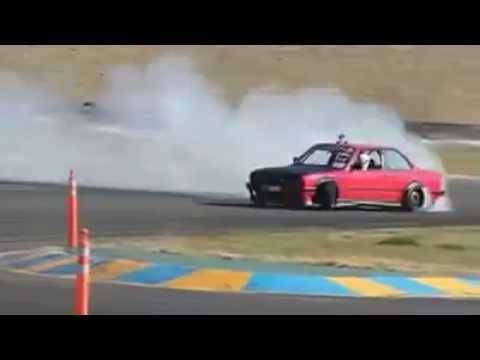Super Drift BMW