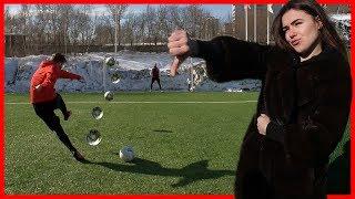 видео: АЛИНА ВЫБИРАЕТ ЛУЧШИЙ ЛОНГШОТ