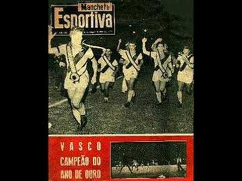ad98747417 Club de Regatas Vasco da Gama - História contada em fotos. - YouTube