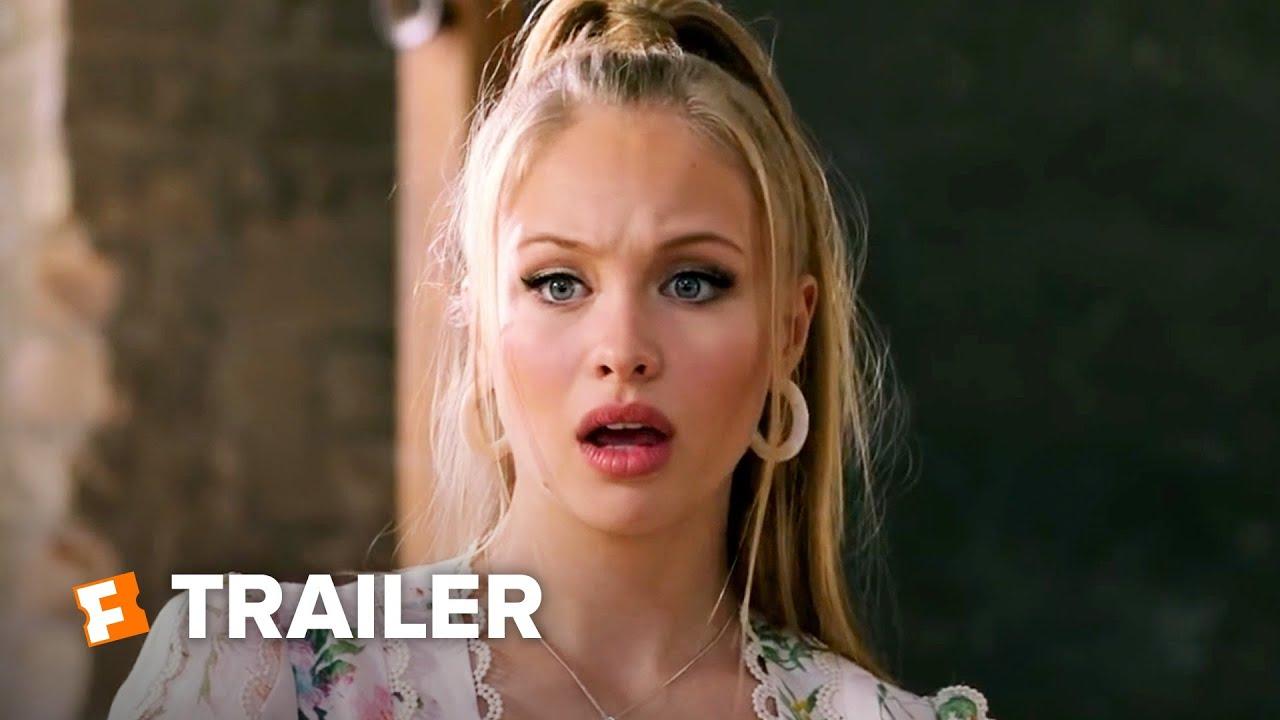 Download Secret Society of Second-Born Royals Trailer #1 (2020) | Fandango Family