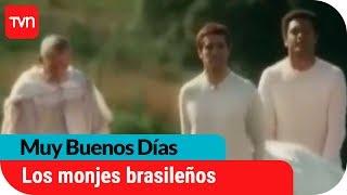 Las Sanaciones A Distancia De Los Monjes Brasileños Muy Buenos Días Buenos Días A Todos Youtube