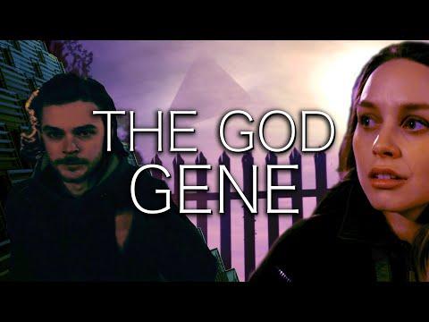 The God Gene | Dystopian Sci-Fi Short Film