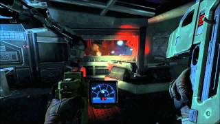 Aliens: Colonial Marines PC Gameplay (1920x1080)