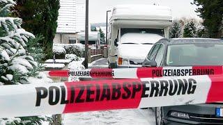 Doppelmord von Schnaittach: Verdächtiger TV-Appell