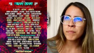 Everything You Need to Know About Freaky Deaky Texas 2019