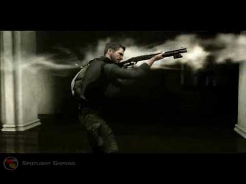 Splinter Cell Conviction Trailer (Rate This Game)