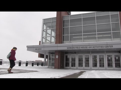 RIT Winter Intersession Athletics