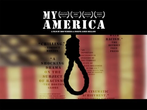 MY AMERICA: Race, Guns and Misunderstanding on Both Sides of the Spectrum