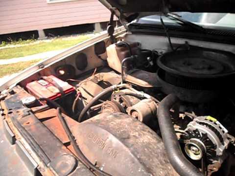 1995 tahoe 4x4 transmission