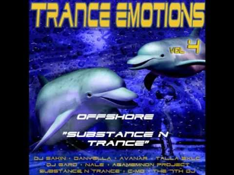 Trance Emotions Vol. 4 - Release 16.12.2011