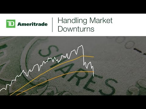 Handling Market Downturns