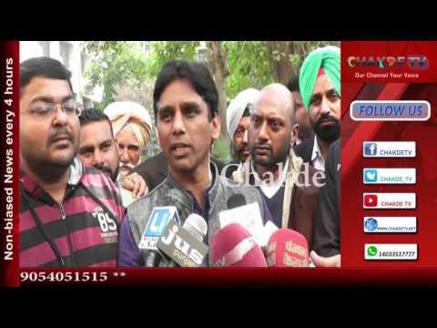 Arvind Kejriwal is PM Candidate of AAP in 2019 Loksabha Election: Naresh Yadav