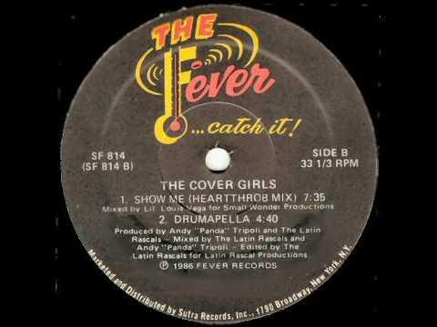 The Cover Girls - Show Me Hearthrob Mix + Drumapella