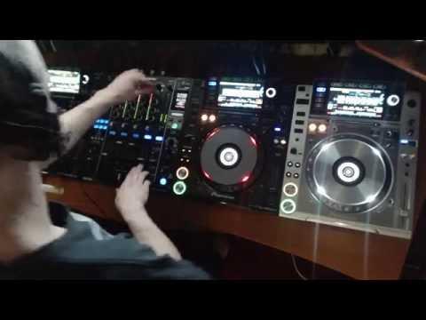 Globb 6/17/2016 Drum & Bass Studio Mix (full Track List In Description)