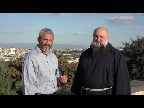 Ask Father Isaac - Rome Segment #2