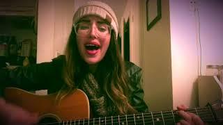 Christen Cole - Dreams ( The Cranberries Acoustic Cover)