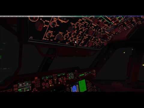 FSX A400M EGVN-ENDU LOGISTICS FLIGHT ZM400 Combined Operations Wing www.milairsim.com