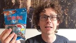 Haribo aus Italien mit Schlümpfe & Gewinnspiel-Gewinner Auflösung!
