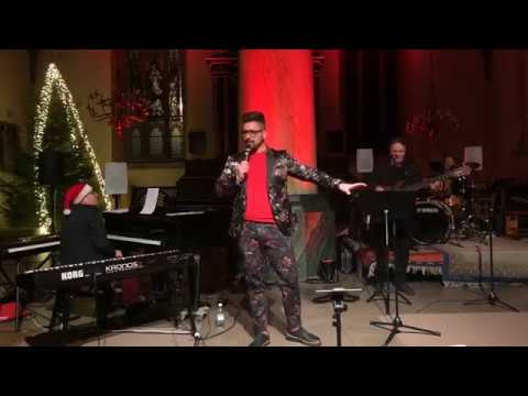 Johannes Kotschy live i Avesta kyrka 21/12-2017