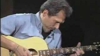 "Jorma Kaukonen teaches ""Water Song"""