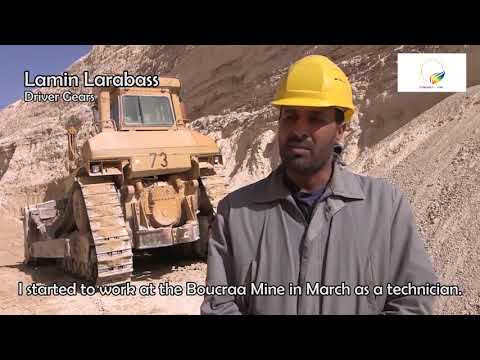 DOCUMENTARY: WESTERN SAHARA, SOURCES AND RESOURCES