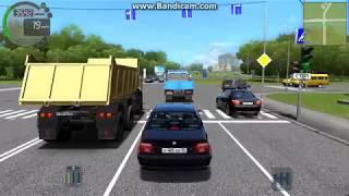 Скачать BMW 520i E39 для City Car Driving 1 5 1 1 5 4