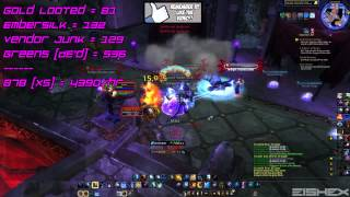5,000g/hr+ INSANE Farming Location Gold guide - WoW Gold