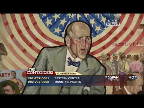 Eugene V. Debs and America