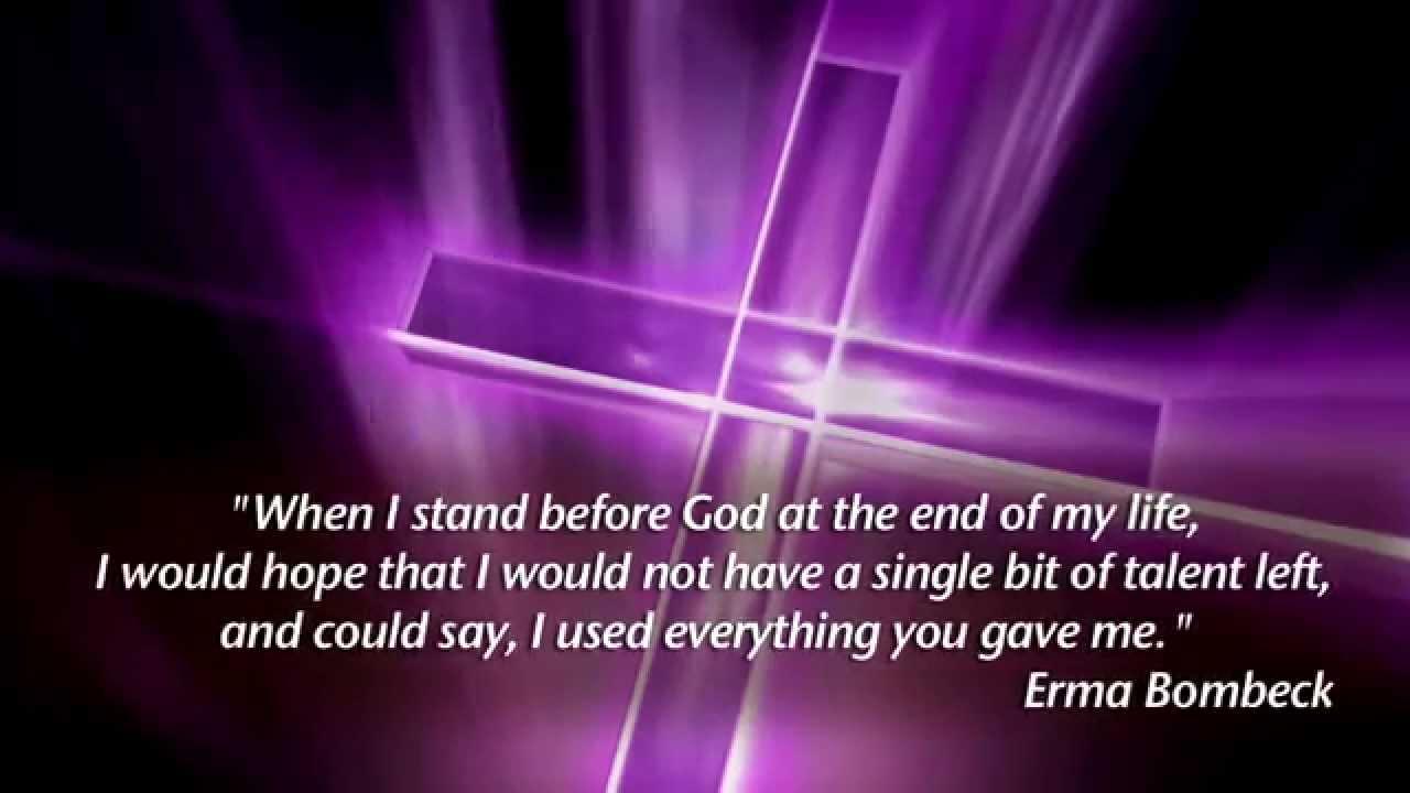god calls quotes