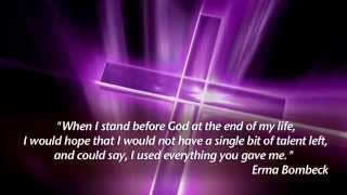 ARE YOU ANSWERING GOD'S CALL? - Quotes for Reflection [Divine TV Music  Video] - YouTube