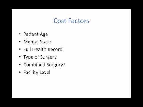 Tummy Tuck Surgery Cost