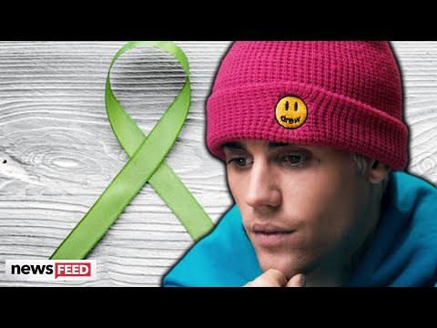 Justin Bieber's LYME DISEASE Battle Exposed!