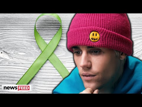 Justin Bieber's LYME DISEASE Battle Exposed!