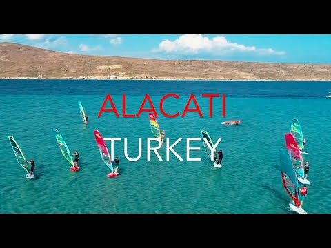Turkey - Alacati Windsurfing, Kitesurfing, SUP and Multi Sport Holidays with Sportif Travel
