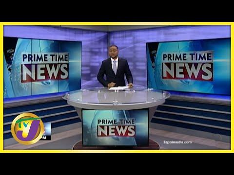 Jamaicans News Headlines | TVJ News - Sept 5 2021