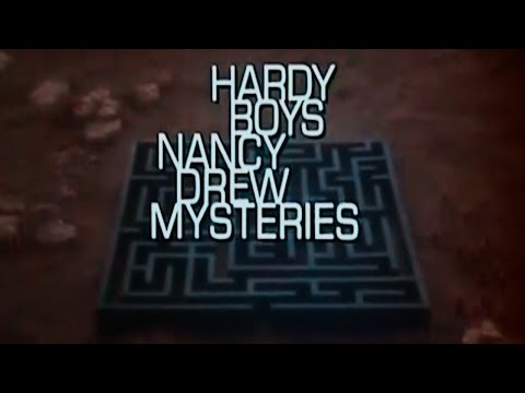 The Hardy Boys Nancy Drew Mysteries (Intro & Outro)
