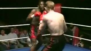 kickboxing classic 3 from the UK