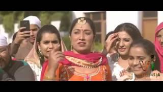 Dilpreet Dhillon Wedding Funny Moment Saliyan Naal | Ribbon cutting ceremony
