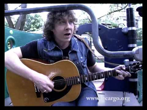#140 - Ben Kweller - Things i like to do