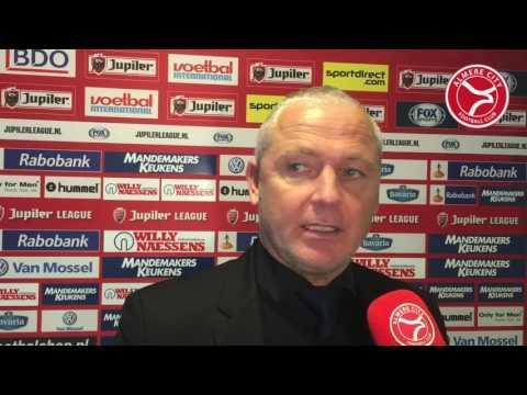 20170417-RKC - Almere City FC