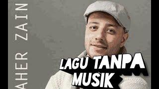 Lagu Tanpa musik-Mayer Zein