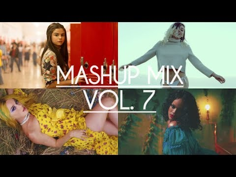 Best Pop Mashup Mix Vol. 7 (2017)