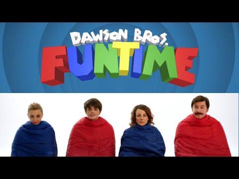 Dawson Bros Funtime - Full Episode