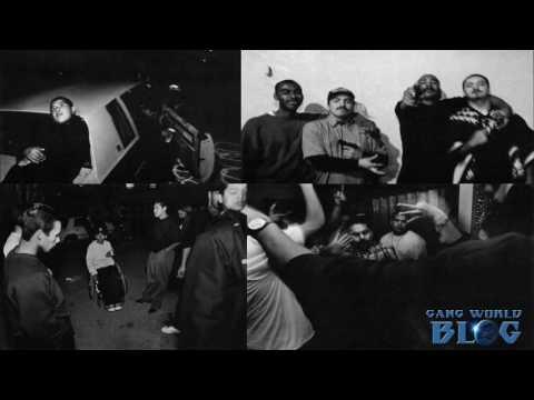 The History of Gangs in East Los Angeles