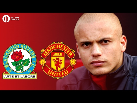 Wes Brown on Blackburn Rovers vs Manchester United! Eric Bailly and More! THE INTERVIEW