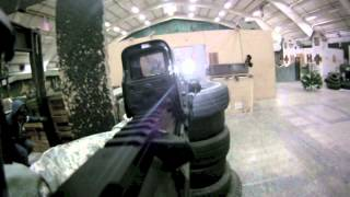 Stryker Airsoft Montage 4/27/13 Campfire Song Dubstep remix
