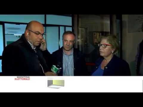 Amministrative 2018. Marandino Sindaco, la festa a SantAngelo dei Lombardi